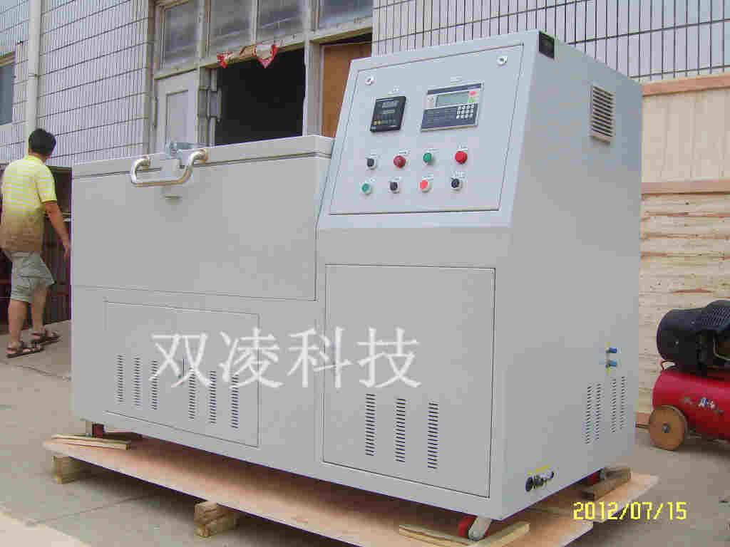 Low Temperature Seal Test Device of Automotive Brake Rubber Cup