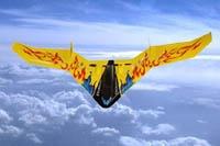 R/C Airplane