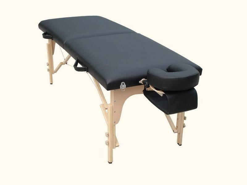 Massage table/ Massage bed/ Portable massage table/ wooden massage table/ folding massage table/ tat