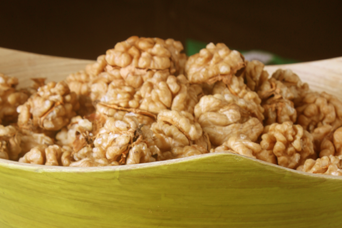 Raw, Dried, Fresh, Organic, Kernels and Shelled Walnuts