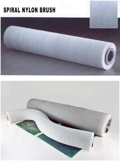 nylon brush roll
