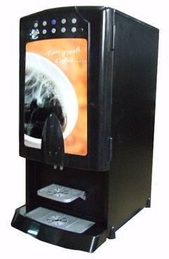Public Multi-Coffee Dispenser (HV302M4)