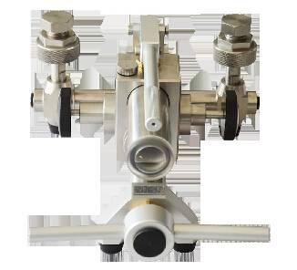 HS705 Hydraulic Pressure Hand Pump