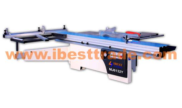 MJ6132Y Precision Panel Saw