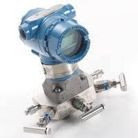 Emerson/Rosemount Flowmeter