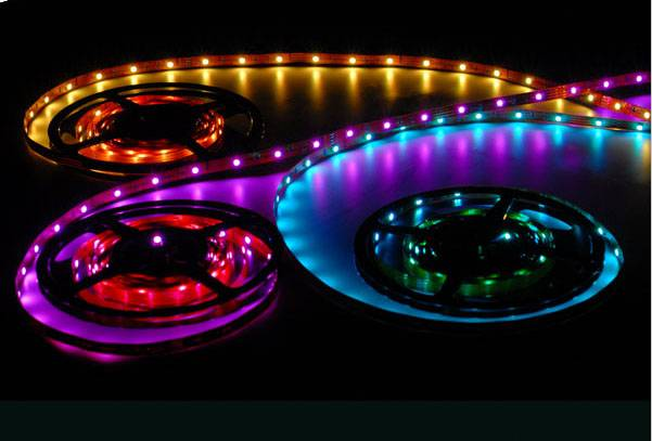 LED Strip light.Non-waterproof. 30PCS/M
