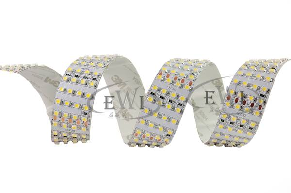 Cheap LED strip light SMD 3528 with 3 Y warranty