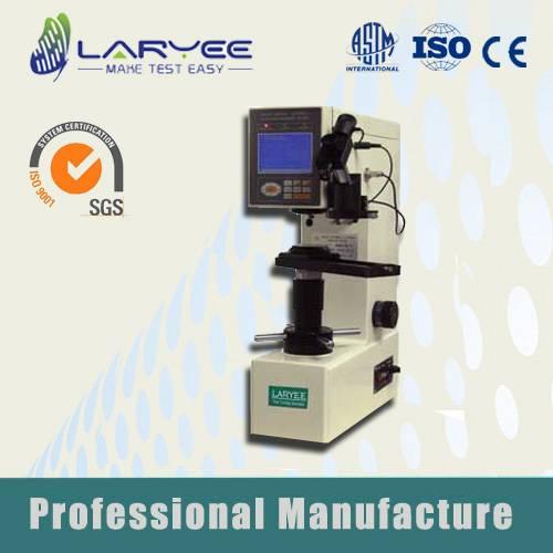 HBRVS-187.5 Digital  Hardness Tester