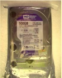 WD/ WD5000AAKX  500G  DESKTOP HDD  BLUE SATA3