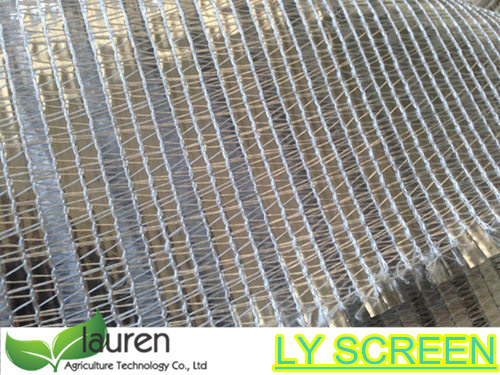 High quality greenhouse shade climate screen 5 years warranty