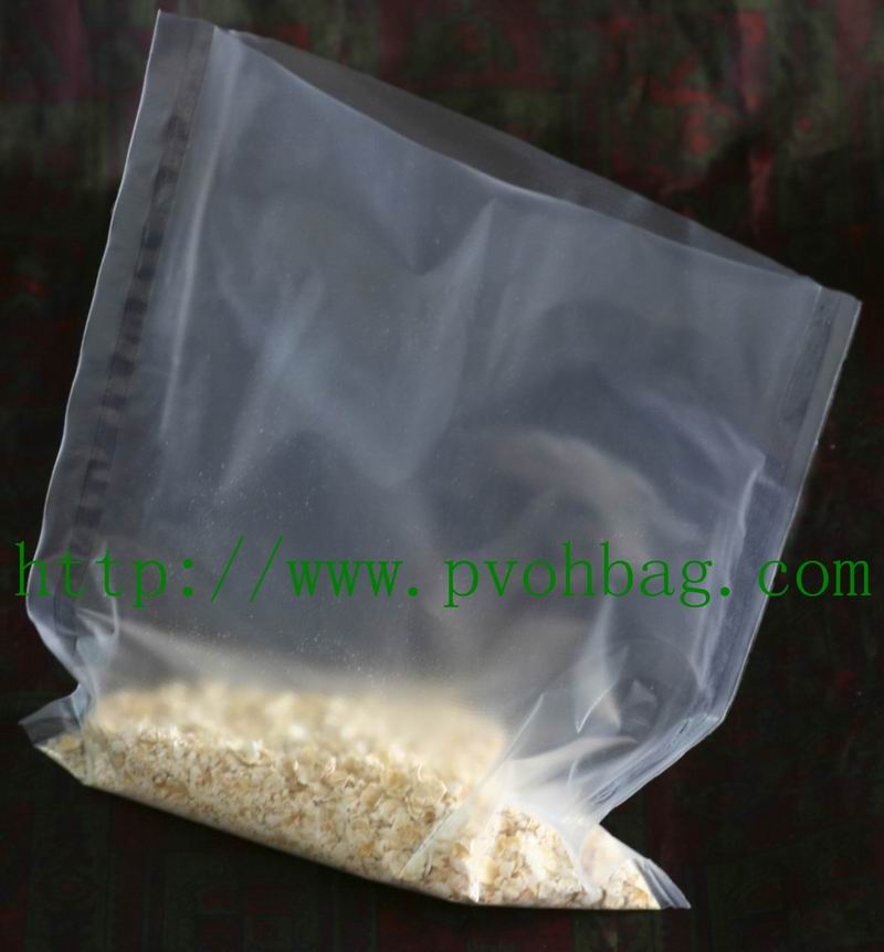 water soluble PVA bag for chemicals