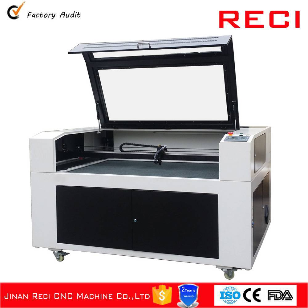 china factory CO2 laser engraving and cutting machine for sale