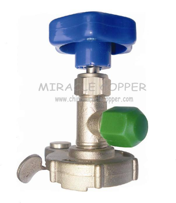 Refrigeration Parts Can Tap Valve 340