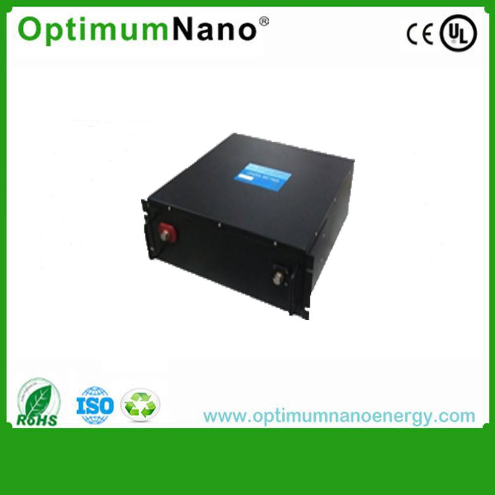 Killing cycle 48v 70ah lifepo4 battery for tricycle