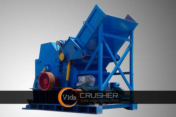 Scrap Steel Crushing Line|Vida Steel Crushing Line