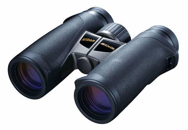 Nikon EDG 8x32mm Binocular