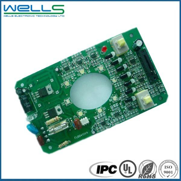 94v0 SMT PCB Board UL Multilayer Printed Circuit Board Assembly