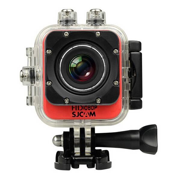 Original SJCAM M10 Novatek Full HD mini Action Camera go pro sport cam sj M10 underwater camera wate