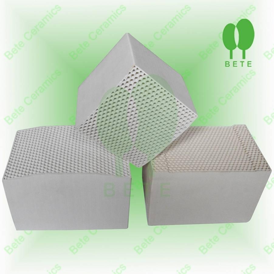 Heat Exchanger for RTO