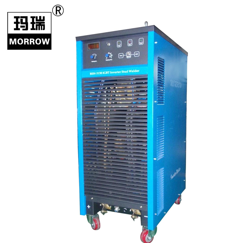 Inverter IGBT Stud Welding Machine (RSN-3150)