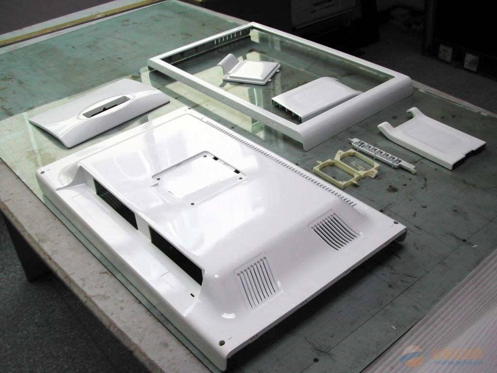 Combination Manufacture Prototype
