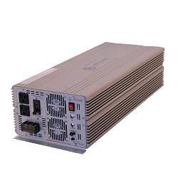 AIMS 5000 Watt Power Inverter 12 volt DC New and Improved
