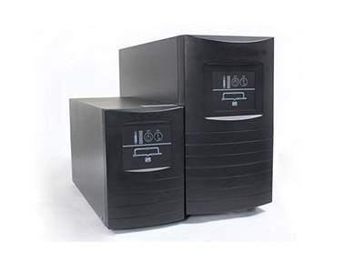 high frequency online ups 3kw systems with bypass function 12v 220v