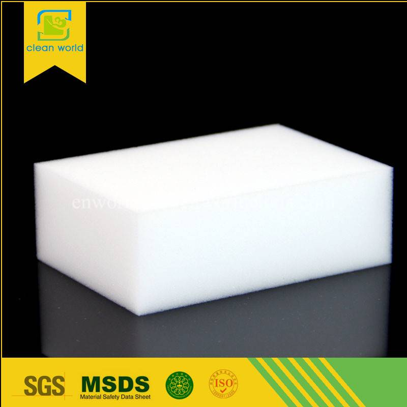 melamine sponge magic eraser nano foam