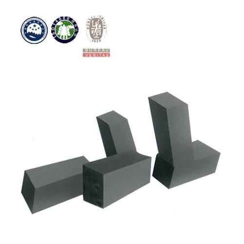 Al2O3-SiC-C Brick for Hot Metal Ladle and Torpedo Car