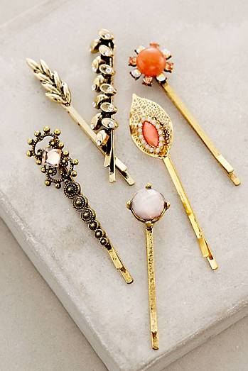 Hair Ornament Acetate Plank Hair Clips & Ornaments Wholesale New Gift for Women