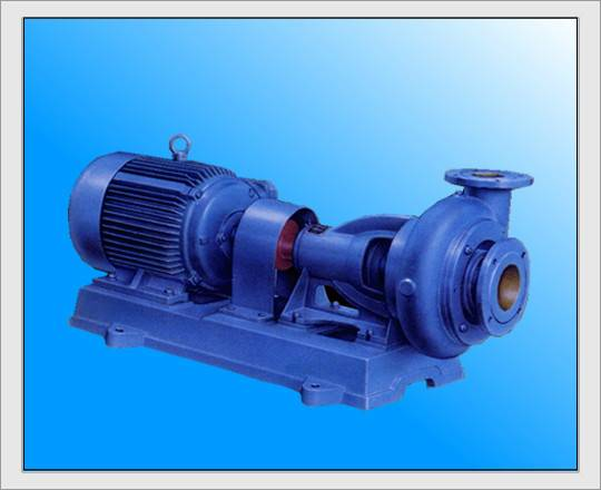 WG Sewage Pump