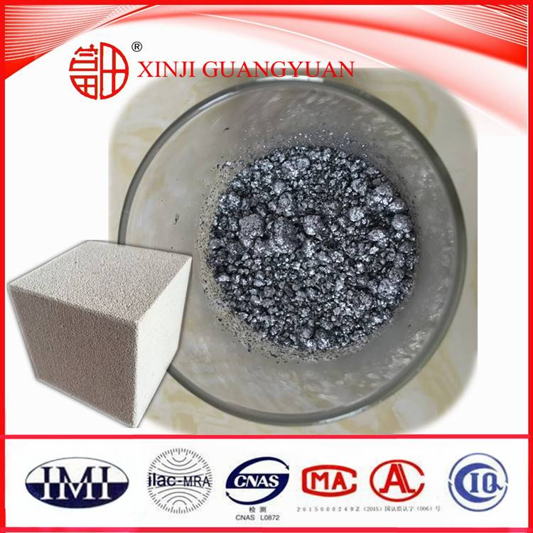 Gls-65 Aluminum Paste for AAC Block