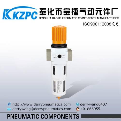 China Festo Air Filter Regulator Combination OFR