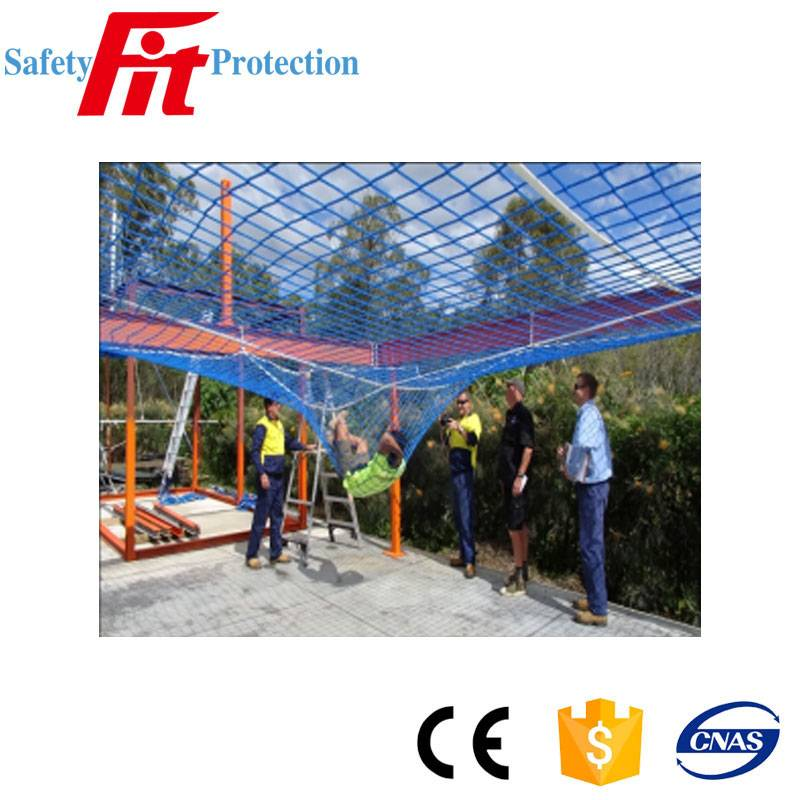 safety nets for construction sites