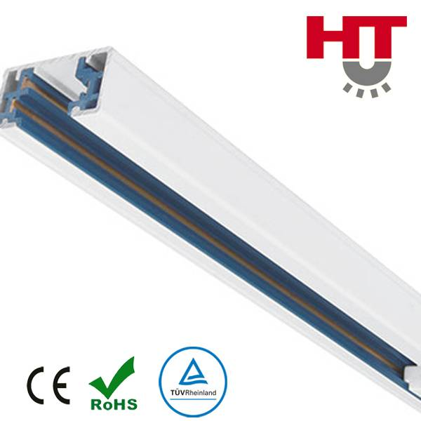 Haotai 3 Wires Track Bar Led Track Light Accesories with CE