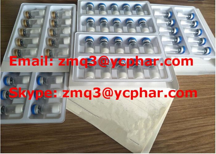 MGF High Quality Human Growth Hormone Peptide MGF 2 Mg/Vial For Growing Muscle