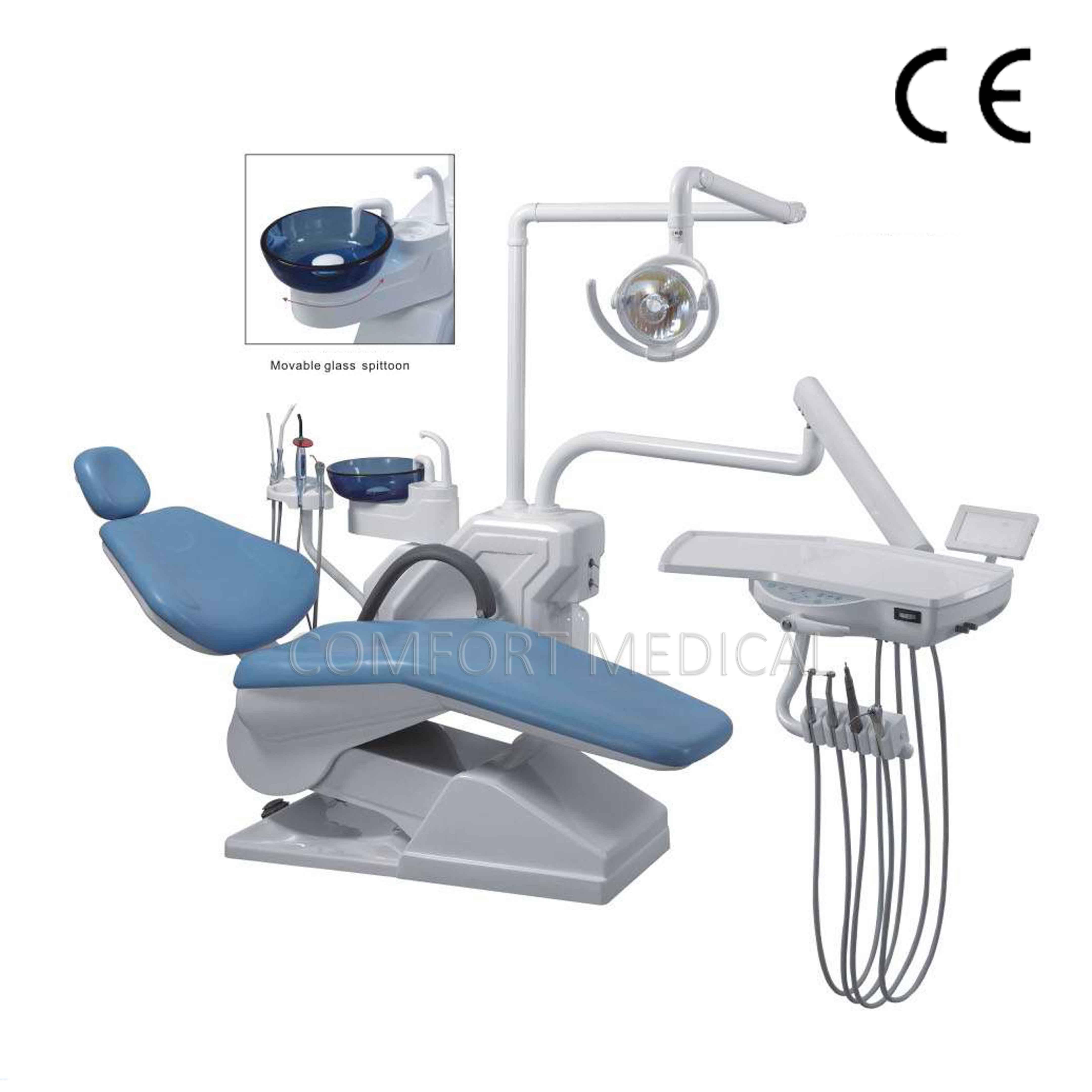 Dental equipment CF-217 dental chair unit