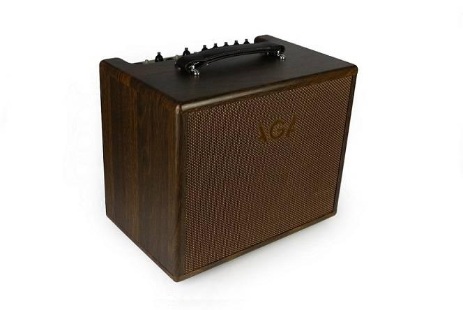 Amplifier SC-100II