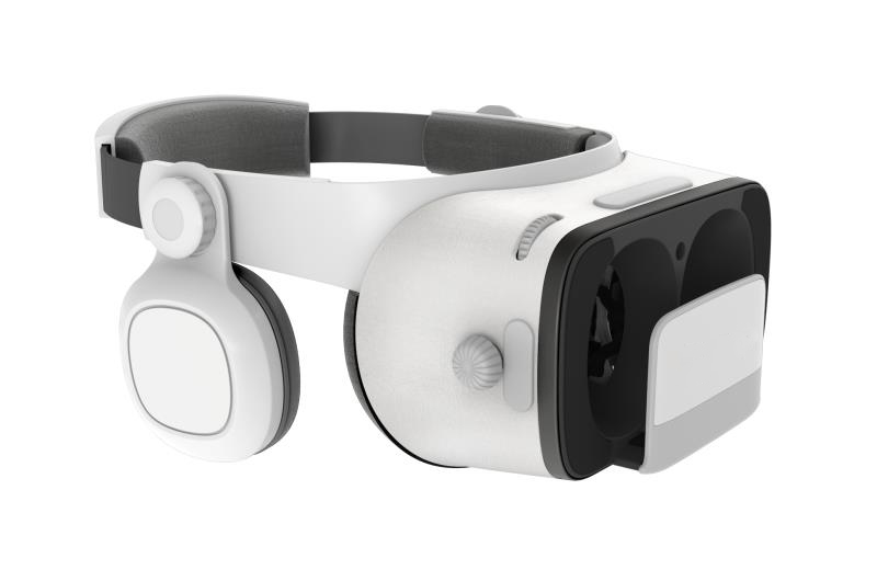 2017 the latest smartphone VR headset for Daydream