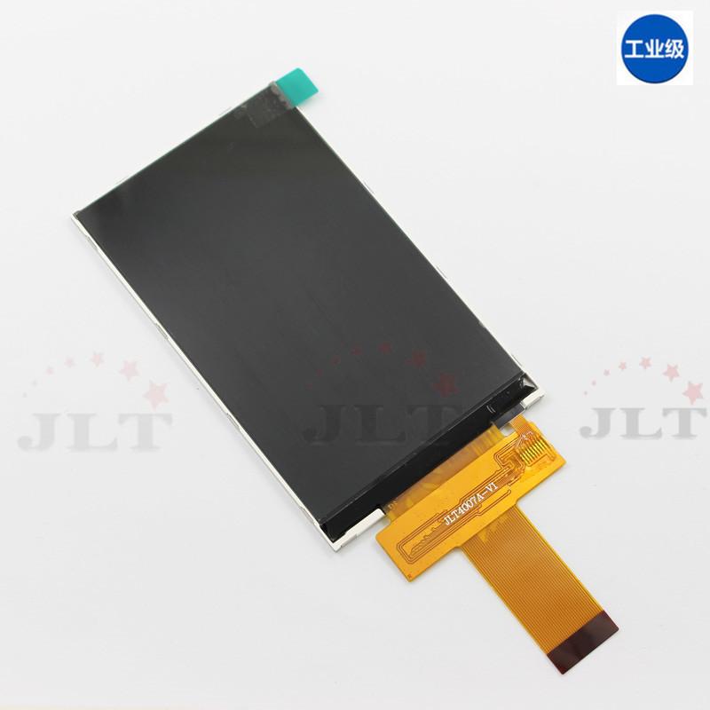 4.0inch TFT LCD 480800 RGB Dock30pin