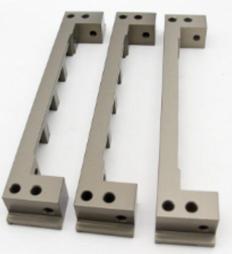 OEM service CNC machining metal aluminum part in Shenzhen China factory