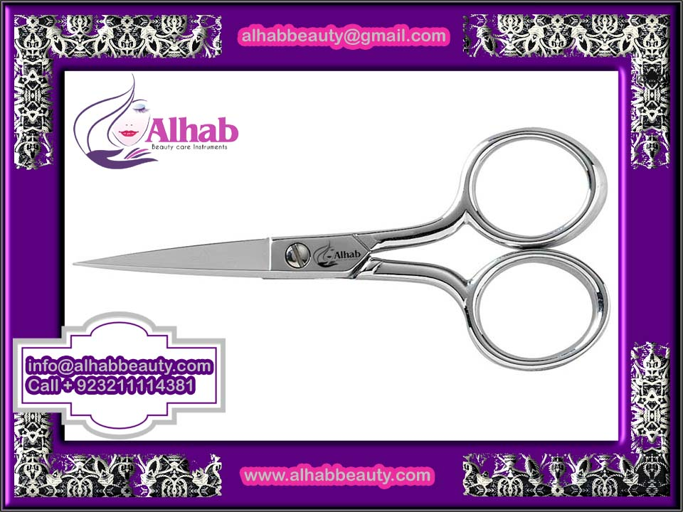 Embroidery Scissors Tailor Scissors Alhab beauty care instruments