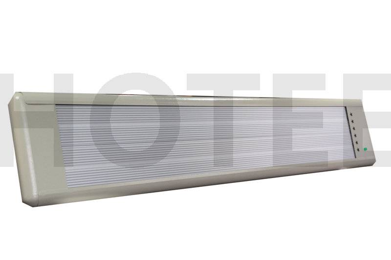 Hotee Far Infrared Radiant  Heater SN-24-5