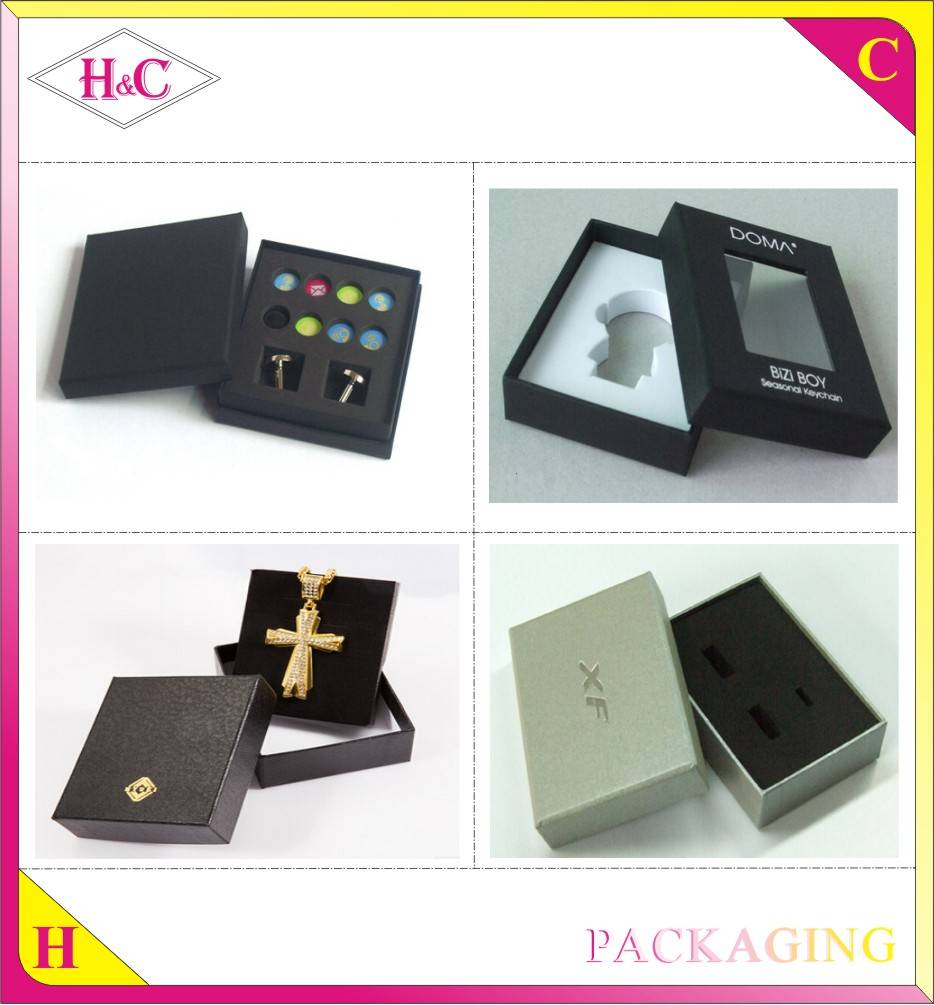 Manufacture New Design Luxury Cheap Custom Printed Paper Box