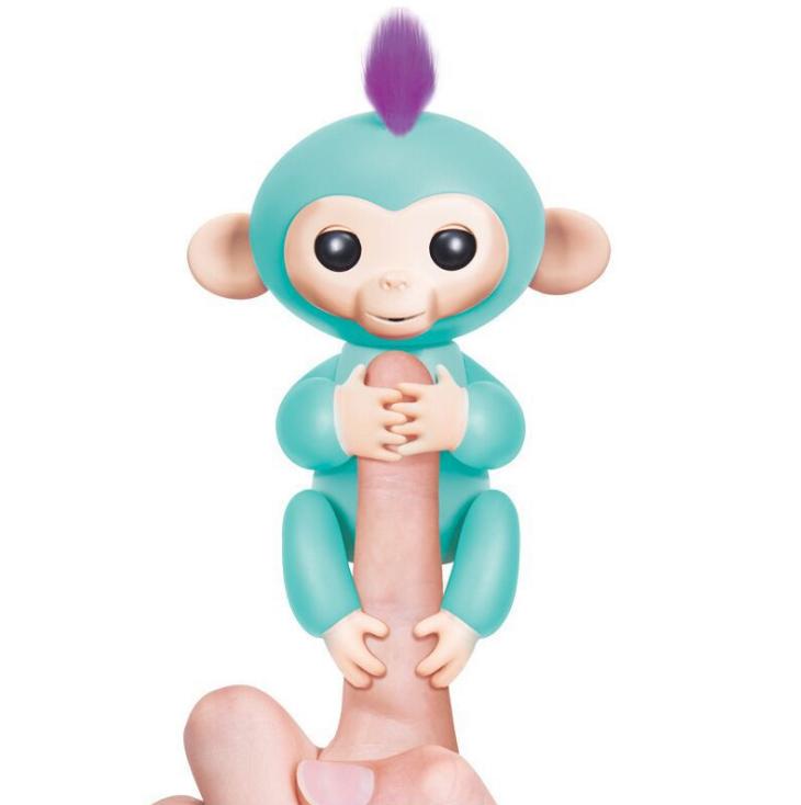 Wholesale Popular Fingerlings Baby Monkey Toys for Kids