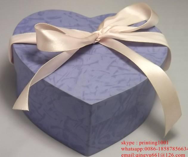round cardboard box round cylinder gift box for sale