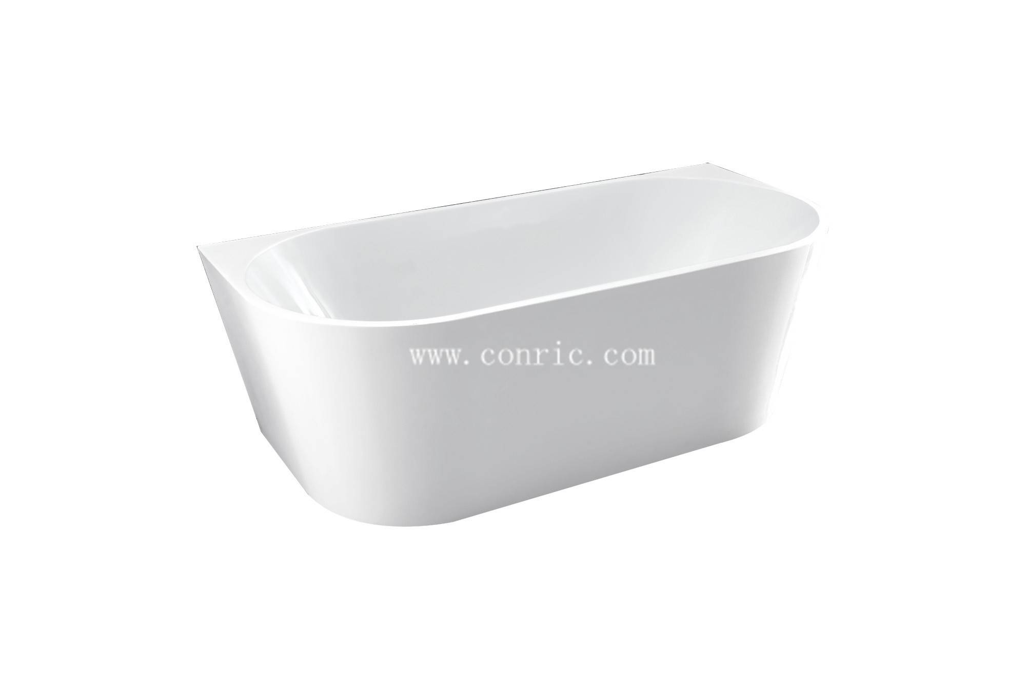 Factory made hot sale freestanding bathtub