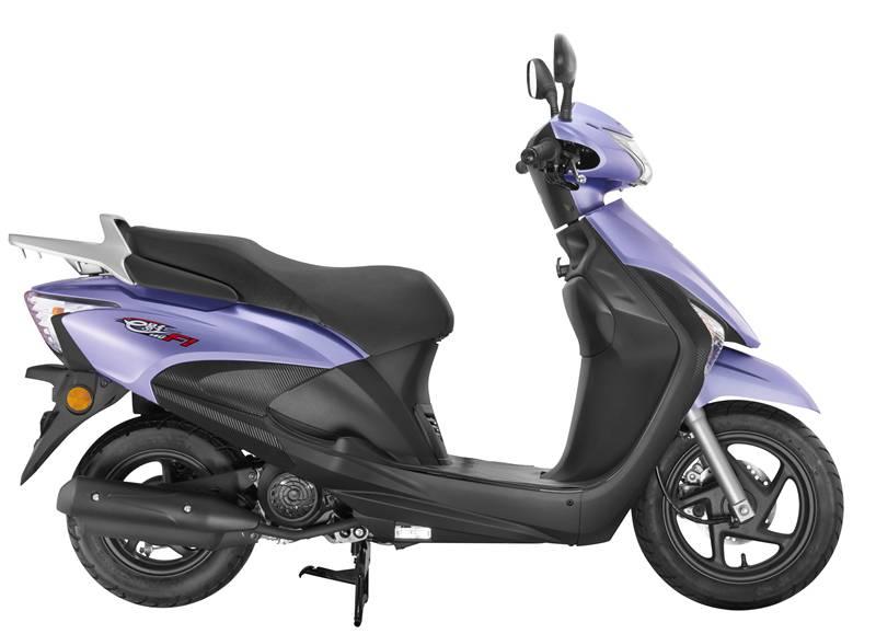HONDA scooter E-Ying 110 FI 110cc