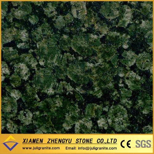 Top quality Baltic Green granite