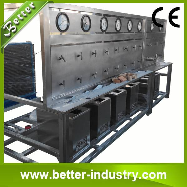 Supercritical CO2 Oil Extraction Plant
